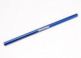 Traxxas 6855 Driveshaft, centre, 6061-T6 aluminium (blue-anodized)