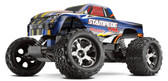 Traxxas Stampede 2WD VXL Monster Truck 1:10 36076-3