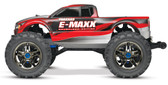 Traxxas E-Maxx 4WD Brushless Monster Truck 1:10 #39087