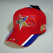OES Red Cap