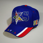 OES Royal Cap