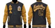 APA Fleece Jacket