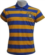 SGRHO Short Sleeve Rugby Shirt