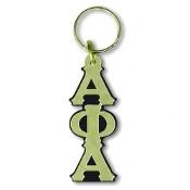 APA Acrylic Greek Letter Keychain