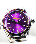 Omega Psi Phi Men's Watch