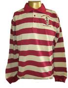 KAY Rugby Shirt - Long Sleeve