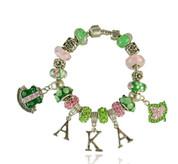 """AKA """"A Charmed Life"""" Bracelet"""
