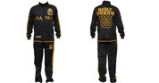 APA Jogging Suit