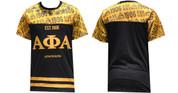 APA Jersey T-Shirt