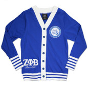 ZPB Lightweight Cardigan - Royal