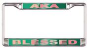 Custom Frame - AKA