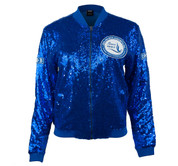 ZPB Sequin Jacket - NEW