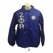 ZPB Line Jacket  - Blue
