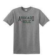 Avacado-holic