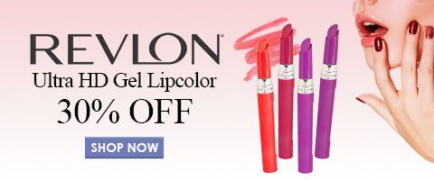 New Revlon Smaller