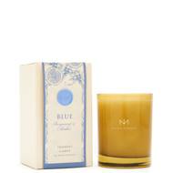 NM Blue Candle