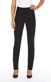 French Dressing Pull On Slim Jegging (3 Colors)  2709396