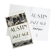 Austin in the Jazz Age by local Austin writer