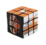 Texas Longhorn Puzzle Cube