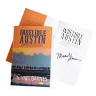 Indelible Austin Vol. II-Book (Signed by the Author)