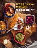 Texas Ethnic Cusine-Mini Cookbook