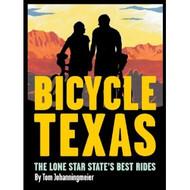 Bicycle Texas-Mini Book
