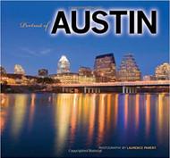 Portrait of Austin Book