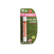 Texas Longhorn Lip Shimmer-Berry