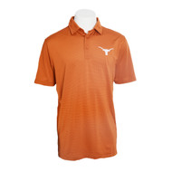 Texas Longhorn Columbia Sunday Polo (2 Colors)