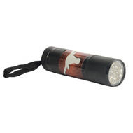 Texas Longhorn LED Flashlight
