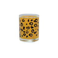 A Votive Holder for Your Wild Side!
