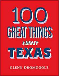 100 Great Things About Texas-Mini Book