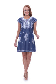 Parsley & Sage Emerson Dress (S-XL)