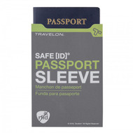 Travelon RFID Blocking Passport Sleeve (181694)