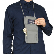 Travelon RFID Blocking Undergarment Neck Pouch (181695)