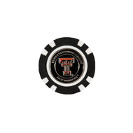 Texas Tech Golf Chip