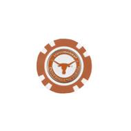 Texas Longhorn Golf Chip