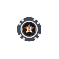Houston Astros Golf Chip/Ball Marker
