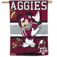 A&M Mickey Mouse Banner 82378117
