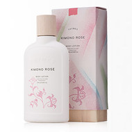 Thymes Kimono Rose Body Lotion 9.25 oz