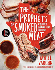 The Prophets of Smoked Meat-Cookbook