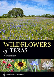 Wildflowers of Texas-Book