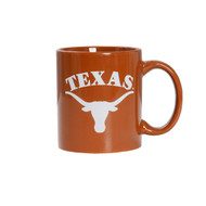 Texas Longhorn Eyes of Texas Mug (4061BO)