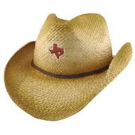 Team Color Wrangler Cowboy Hat (91)