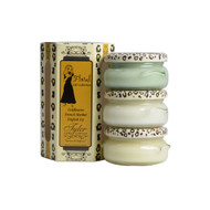 Tyler Candle 3 Piece Diva Gift Collection (Floral)
