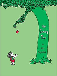 The Giving Tree-Book