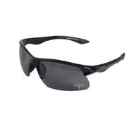 Texas Longhorn Polarized Rimless Sunglasses (POLARIZEDSUNGLASSES)