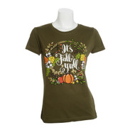 It's Fall Y'all Short Sleeve Tee (CE44)