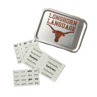 Texas Longhorn Magnetic Word Set (UTWORD)