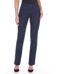 French Dressing Petite Olivia Straight Leg Jeans (3 Colors) (4371250)